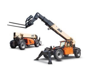 Forklift rentals in Central & Southeast Michigan