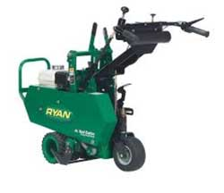 Landscaping equipment rentals in Central & Southeast Michigan