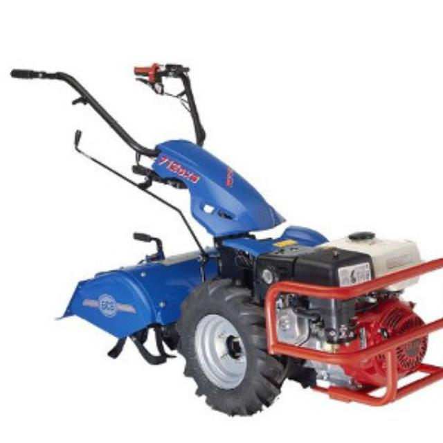 Where to find TILLER- REAR TINE  5 HP 712GX5 in Highland