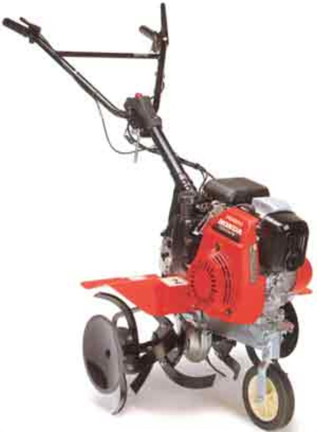 Where to find TILLER-MID TINE HONDA FG500-5HP in Highland