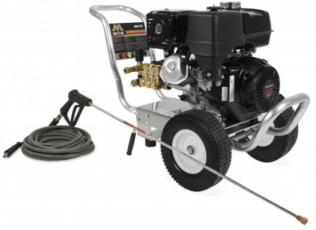 Where to find PRESSURE WASHER COLD 4000 PSI in Highland