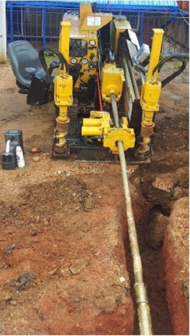 Where to find BORING ATTACH, PIPE PULLER in Highland