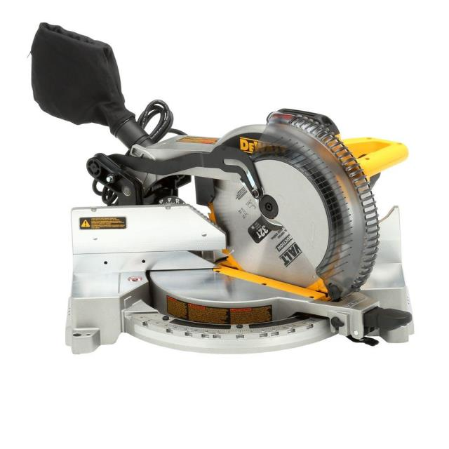 Where to find SAW- SLIDING 12  CHOP, MITRE-DEWALT in Highland