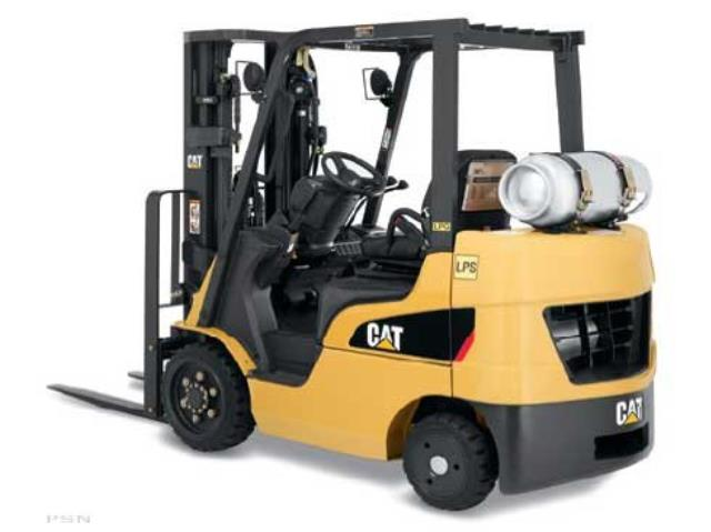 Where to find FORKLIFT- 6000LB CAT PROPANE in Highland