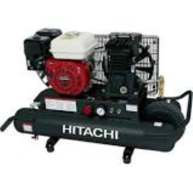 Where to find COMPRESSOR GAS 11.6 CFM in Highland