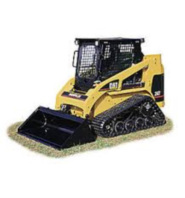 Where to find CAT 247 B3 TRACK LOADER  3 in Highland