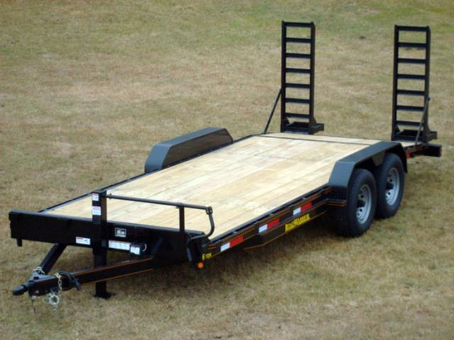 Where to find TRAILER-DOUBLE AXLE KAUF RAMPS 20 x6 10 in Highland