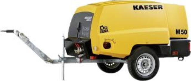Where to find 185 CFM TOW BEHIND DSL COMPRESSOR in Highland