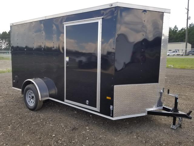 Where to find 16 X6.5  SINGLE AXLE V NOSE ENCLOSED in Highland