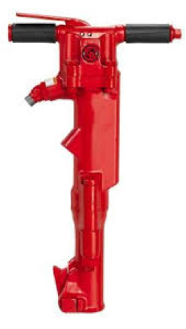 Where to find THOR  Breaker 90LB Air- RED  3273 in Highland