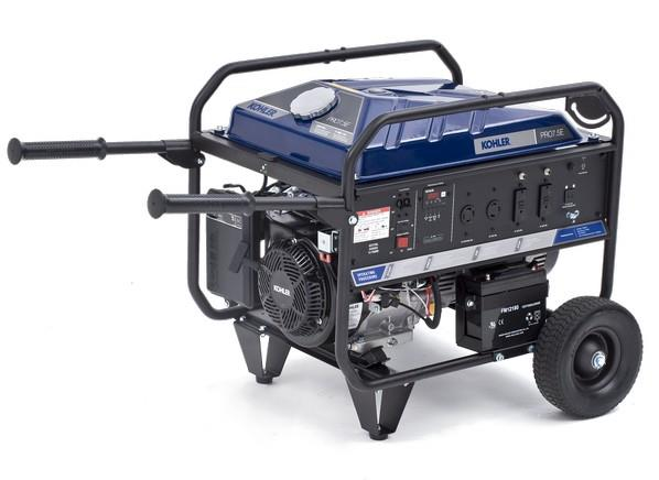 Where to find Generator  Kohler Pro7.5E-7500W in Highland