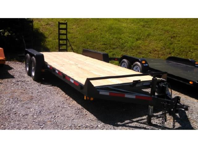 Where to find TRAILER- DOUBLE AXLE MILLENNIUM in Highland