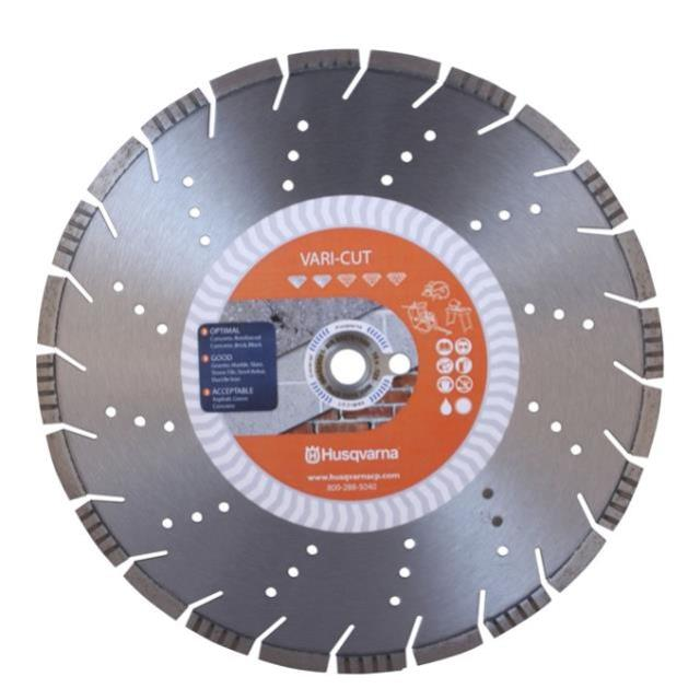 Where to find Diamond Blade- 14  Vari Cut in Highland