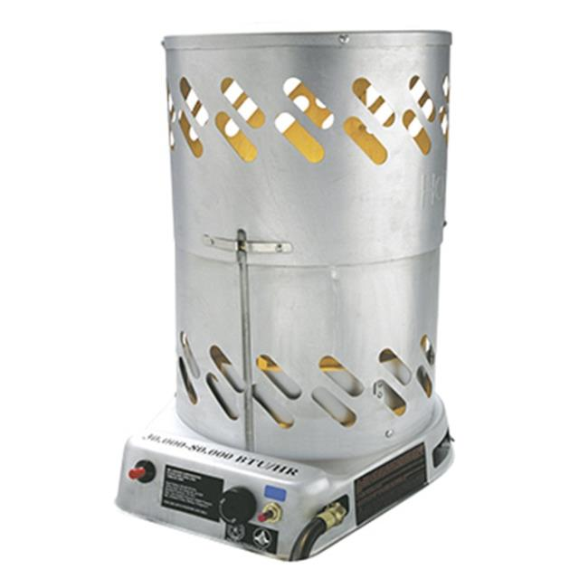 Where to find Heater-30-80,000BTU Prop Mushroom in Highland