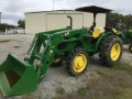 Rental store for TRACTOR- JOHN DEERE 5065M 4X4 in Highland MI