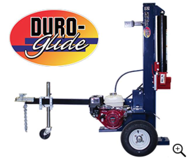 Where to find 26 TON LOG SPLITTER- BLUE in Highland
