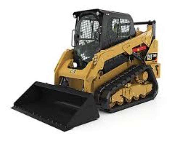 Where to find 259 CAT TRACK SKID STEER w cab in Highland