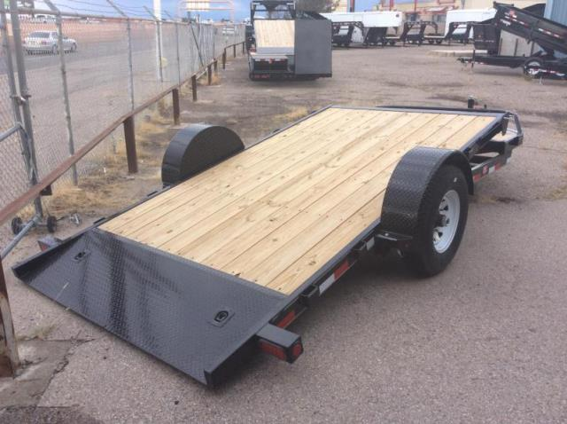 Where to find TRAILER 5X12 SINGLE TILT BED 5400LBS CAP in Highland
