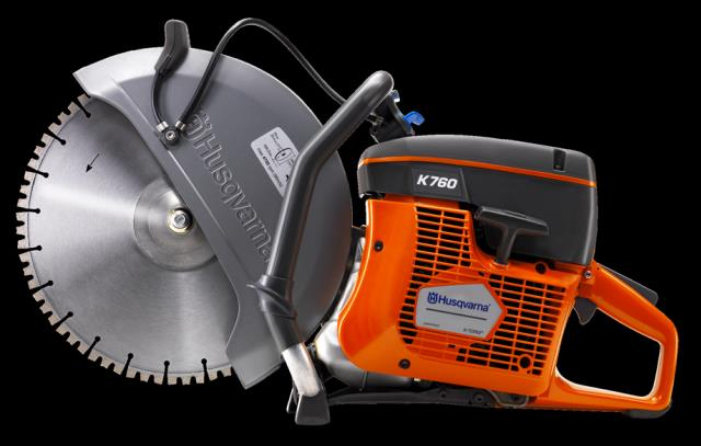 Where to find HUSQVARNA K760 14  CUT OFF SAW in Highland