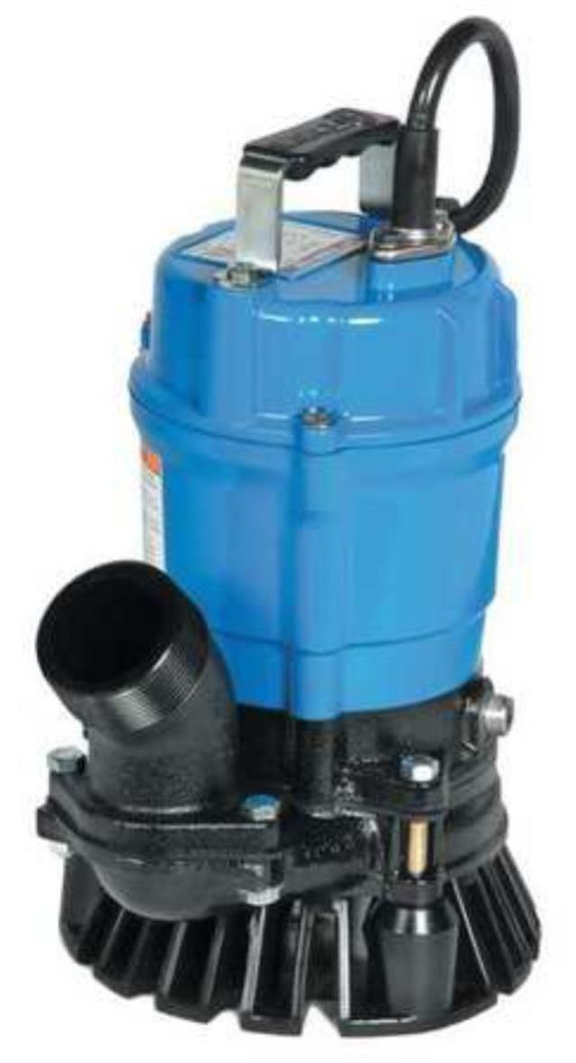 Where to find 2  TSURUMI SUBMERSIBLE PUMP in Highland