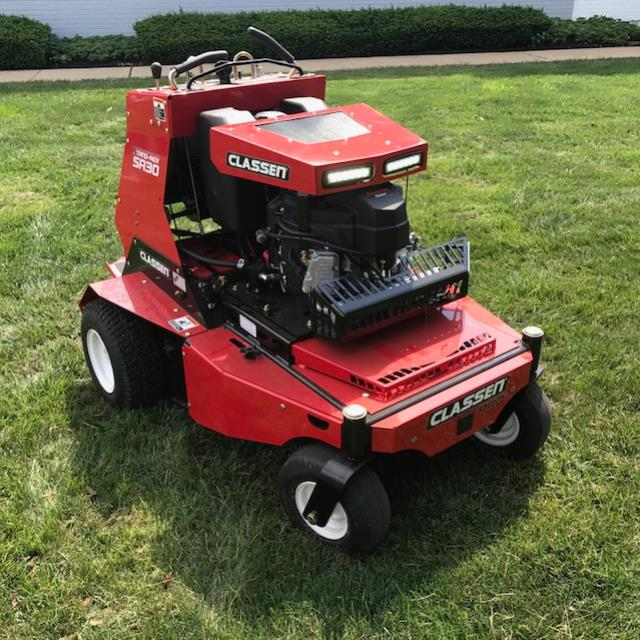 Where to find AERATOR SA30 STAND ON in Highland