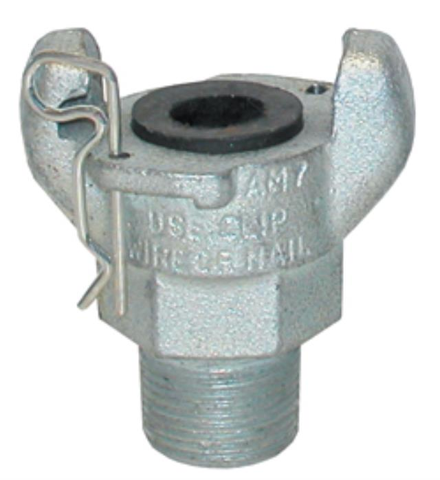Where to find Air Hose Fitting-1 4 Male CP in Highland  sc 1 st  Tool Time Rental & Air hose fitting 1/4 inch male cp rentals Highland MI | Where to ...